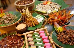 Shangri-La Hotel, Kuala Lumpur will be offering a splendid Festive Buffet at Lemon Garden Cafe from 6 June to 5 July 2016