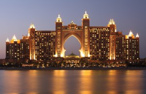 The Palm Dubai