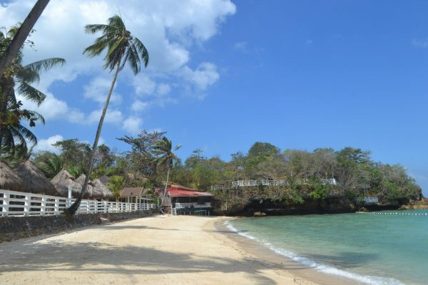 Alobijod Cove Resort in Guimaras