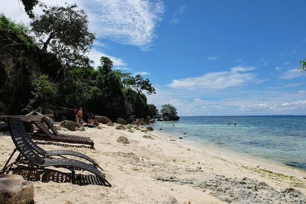 Amorita Private Beach