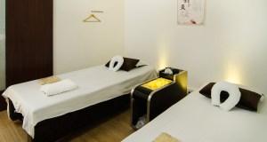 Foot Spa Treatment Room