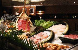 Themed Dinner Buffet at Hotel Jen Manila