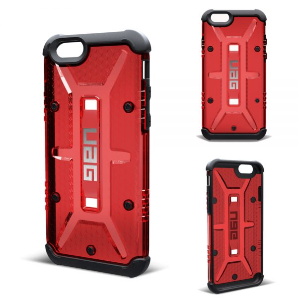 Urban Armor Gear MAGMA Case for iPhone 6:6s Plus
