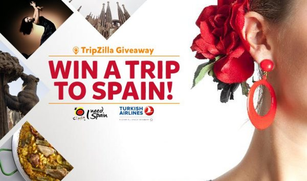 Spain in the Eyes of Southeast Asia Mobile Photography Contest