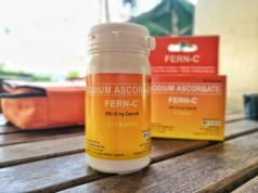 FERN-C Sodium Ascorbate
