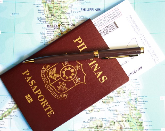 Guide to Renewing Your Philippine Passport
