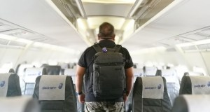 Pacsafe Camera and Laptop Backpack