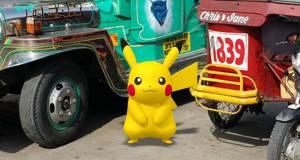 Pokemon Go Philippines App