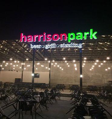 Harrison Food Park