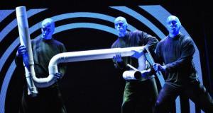 Blue Man Group Manila photo by BroadwayWorld.com