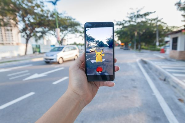 Where to Spot Picachu in Manila