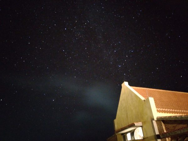 Astrophotography at Fundacion Pacita