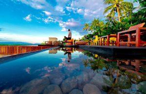 Balai sa Baibai Resort in Camiguin Island