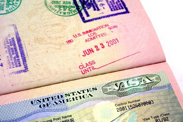Apply US Visa in Manila