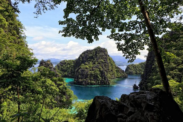 Best Coron Luxury Hotels