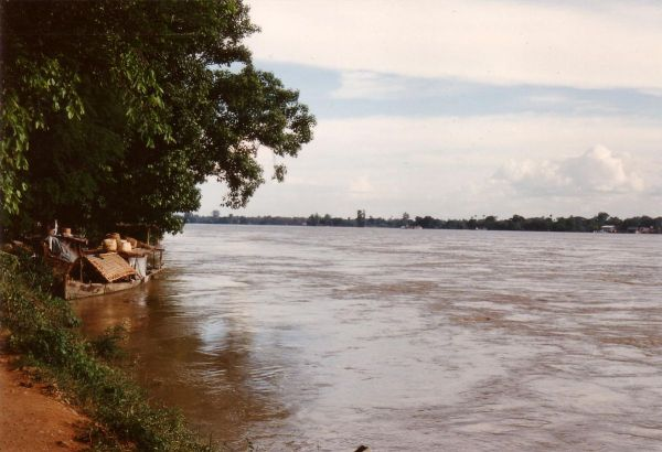 Chindwin River