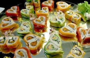 KITSHO Rolled Sushi