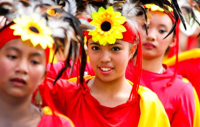 Panagbenga Festival 2017 Official Schedule of Activities