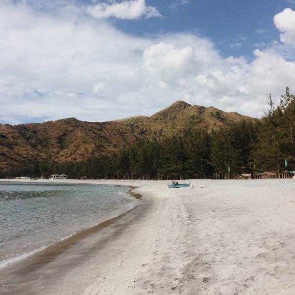 Talisayin Cove photo by TheLostKids.ph