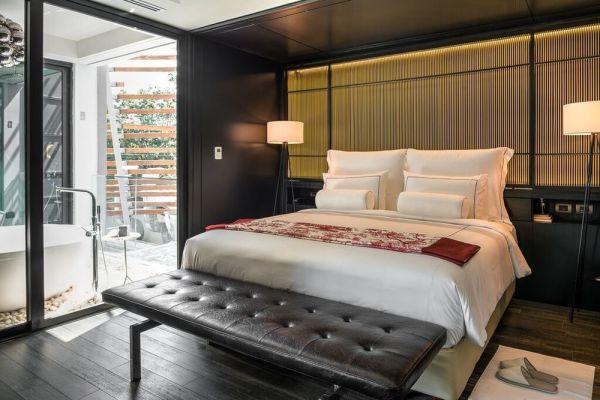 Akyra Manor Chiang Mai - Resorts in Chiang Mai Thailand