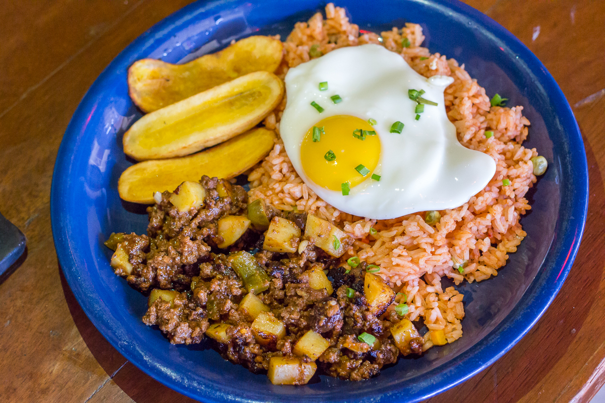 El Cabrito Greenhills: The Son Strikes Back - Out of Town Blog