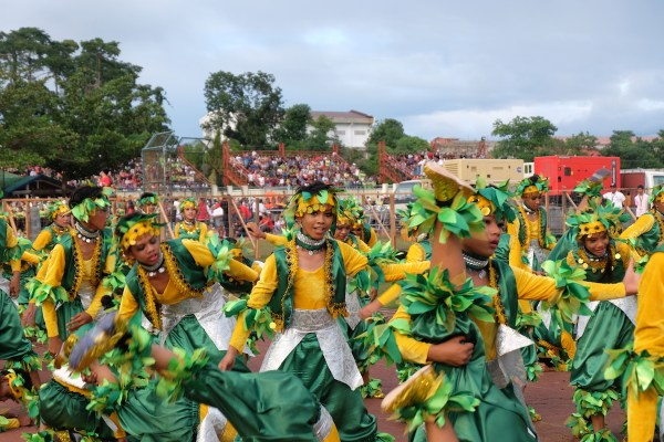 Bambanti Street Dancers