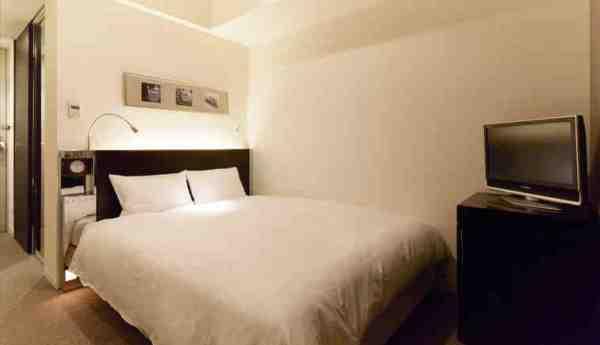 Cross Hotel Sapporo Accommodation