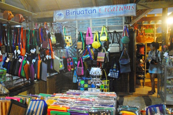 Pasalubong Shops in Puerto Princesa City