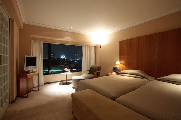 Hotel New Otani Osaka Hotels