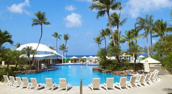 Hyatt Regency Guam - Resorts in Guam