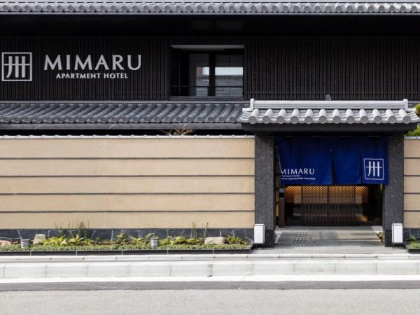 Mimaru Apartment Hotel in Kyoto