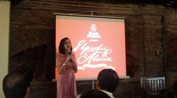 Ms. Cory Quirino