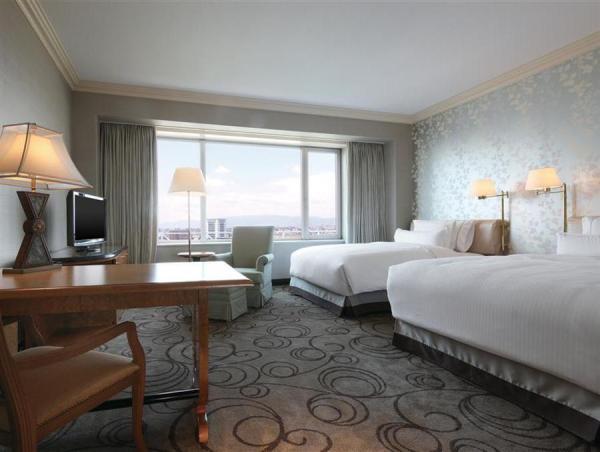 The Westin Osaka Hotel