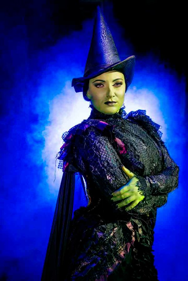 Wicked UK International Tour Manila