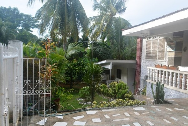 Accommodations in Siquijor