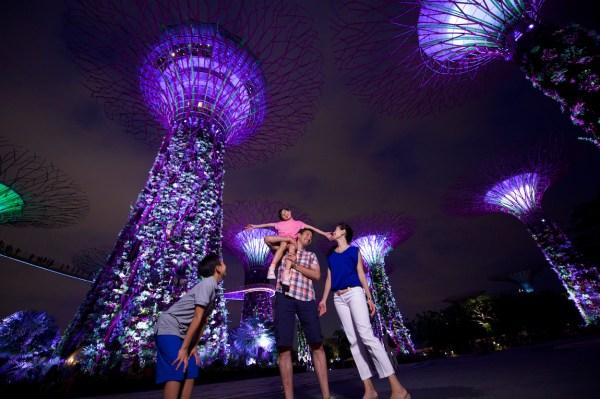 Check Out Singapore Airlines' Amazing Companion Fare Promo