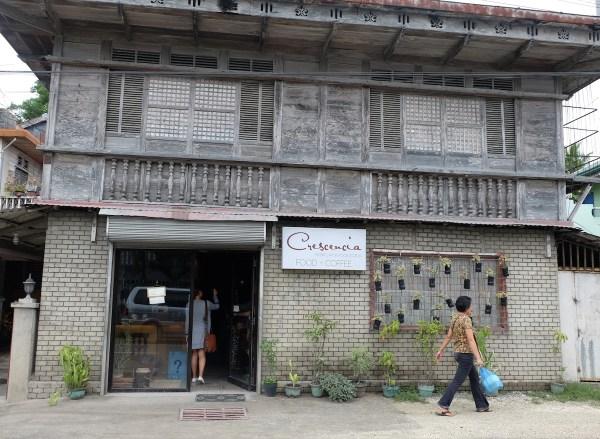 Crescencia Coffee Shop