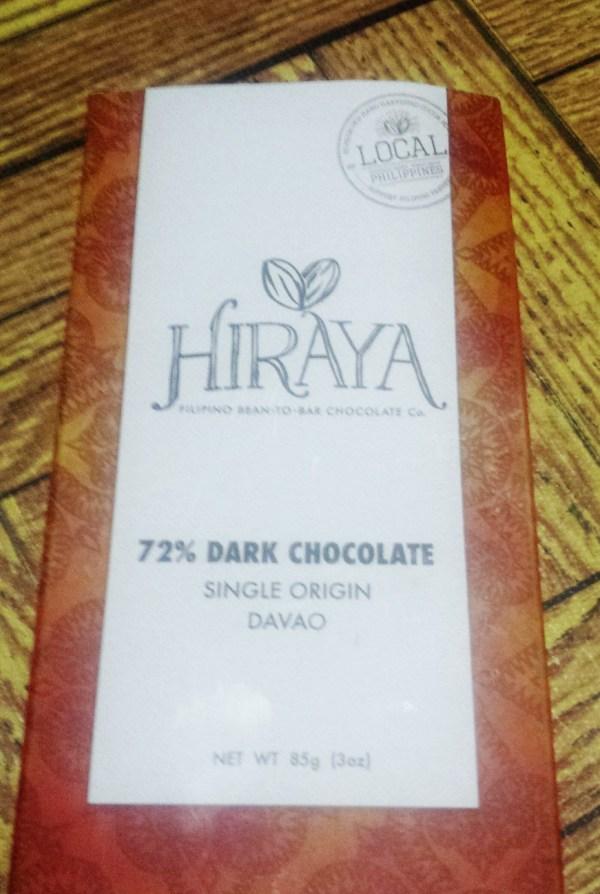 Hiraya is a Filipino word for imagination