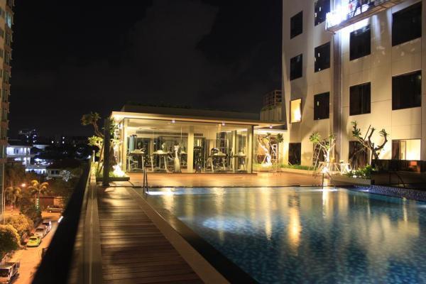 I Hotel Baloi Batam Resorts in Batam Island