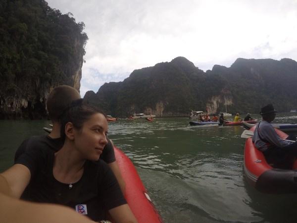 James Bond Island Tour in Phuket
