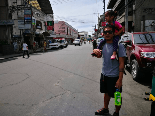 Mindanao Trip
