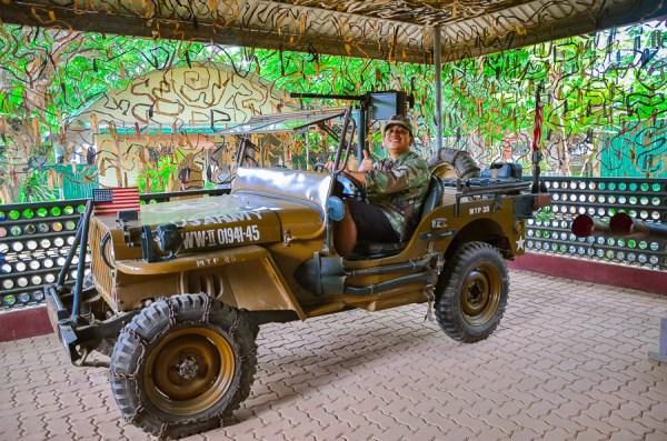 Palawan Special Battalion WWII Memorial Museum