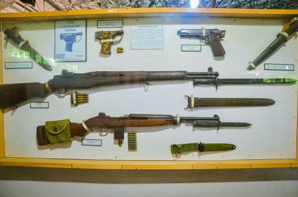 Palawan Special Battalion World War II Memorial Museum