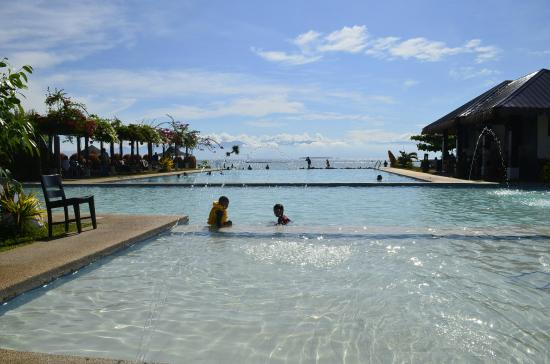Sacdea Beach Resort Samal