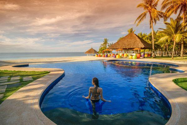 South Palms Resort Bohol