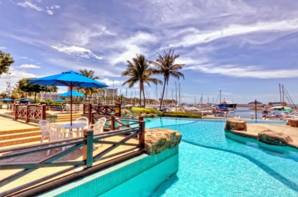 Sutera Harbour Resort