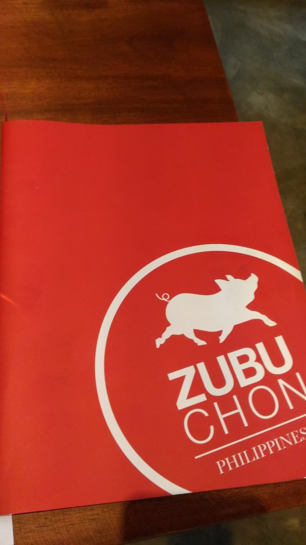 Zubuchon in Makati