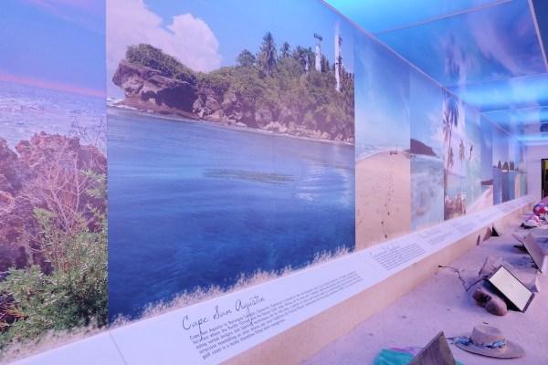 Beautiful Beaches in Davao Oriental