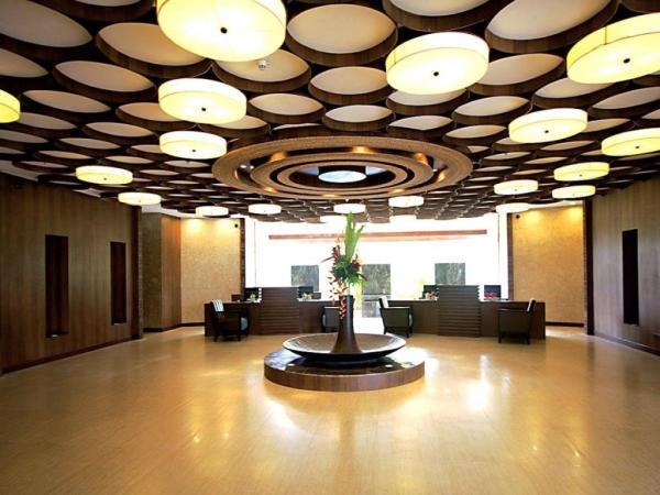 Bellevue Bohol Lobby