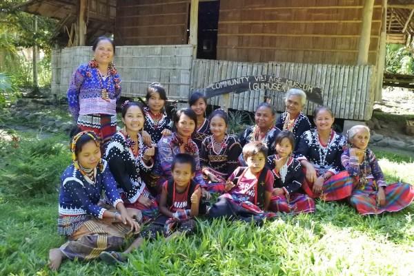 Blaan Tribe in Sarangani Province